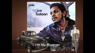 Joe Bataan I