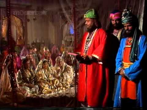Alif Laila - World's Greatest Tales Of Arabian Nights - Chapter 04