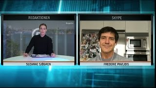 """Fotbollskanalen headlines: """"Förvirrande tider för United-fans"""" - TV4 Sport"""