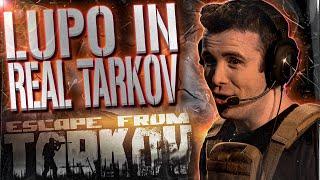 Lupo in real Tarkov  - Escape From Tarkov Highlights - EFT WTF MOMENTS  #159