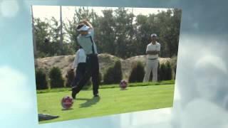 Golf Lessons Sandhurst by Garth Cusick PGA Professional Golf Coach