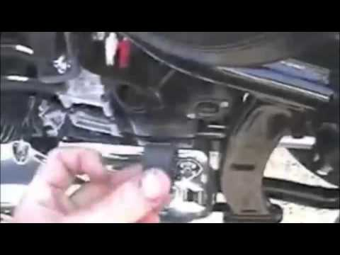 Motorcycle Stereo Installation How To Shark Motorcycle Au Youtube
