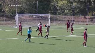 Promozione Girone C - C.S.Lebowski-Armando Picchi 2-3