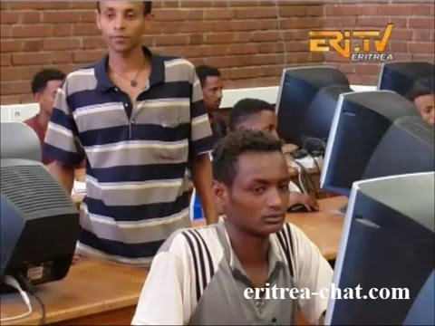 Eritrean Infocus - Massawa College of Marine Science and Technology - Eritrea TV