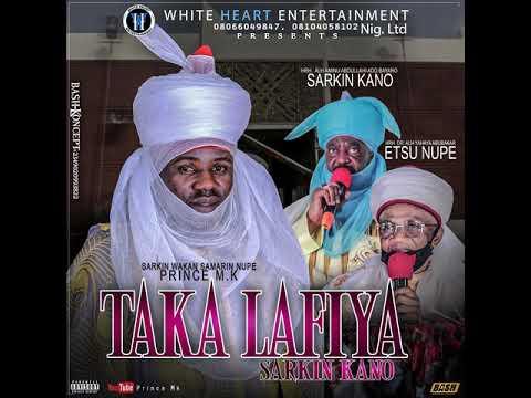 Download Prince mk sarkin kano complete Audio