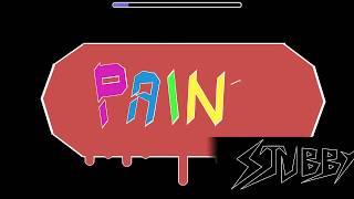 Geometry Dash ~ PAINt {Acid-Notation - ---Steel Terror---}