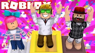 ME WHEN I'M OLD in ROBLOX FASHION FAMOUS