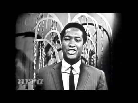 "Sam Cooke ""Good News"""