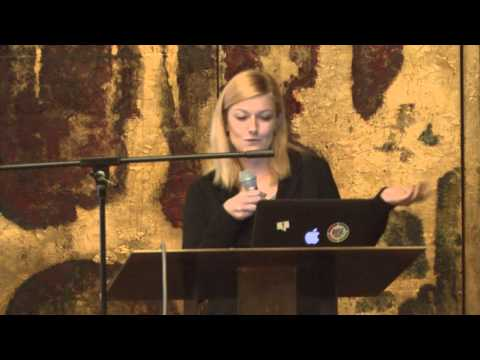 Bojana JOVANOVIC, Jurnalist, Serbia, Organized Crime and corruption Reporting Project (OCCRP)