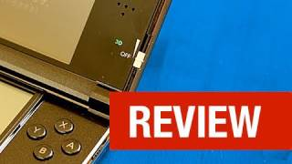 Nintendo 3DS Review (HD)