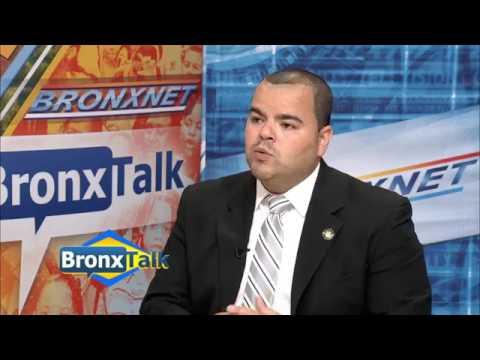 BronxTalk - Marcos Crespo on selecting candidates - July 17th, 2017
