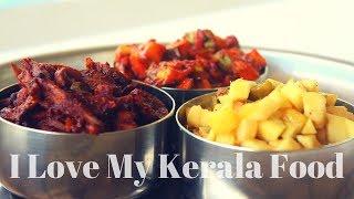 മാങ്ങാ അച്ചാർ മൂന്ന് വിധത്തിൽ Kerala Style Mango pickle in 3 ways