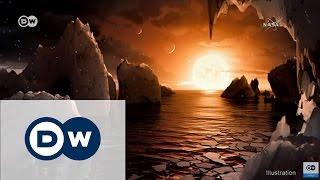 Dünya benzeri gezegenler keşfedildi