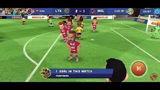 Mini Football Champions Cup Tournament 2