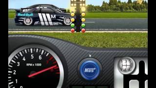 STREET RACER Nissan Skyline GT-R R34 Turnir