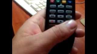 Masofaviy uchun Samsung TV