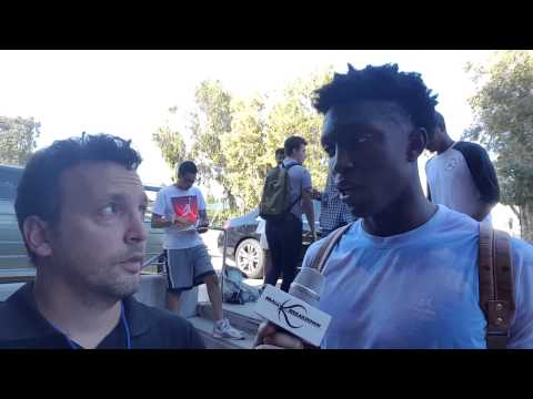Stanley Johnson On His Role With The Detroit Pistons