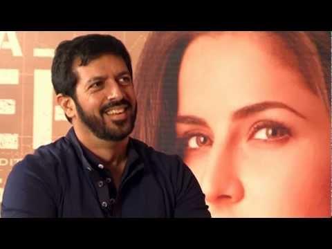 Kabir Khan speaks about 'Ek Tha Tiger'...
