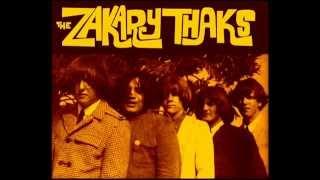 Zakary Thaks - She