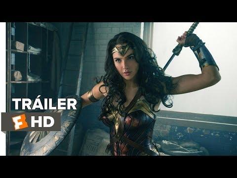 Mujer Maravilla Tráiler Oficial #1 Subtitulado (2017) | Fandango Latam