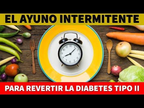 Puede el ayuno intermitente cura la diabetes tipo 2