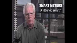 Smart Meters : The Spy In Your Home