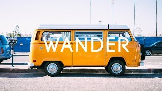 Shawn Mendes Type Beat x Maroon 5 Type Beat -  Wander | Pop Type Beat | Pop Beats