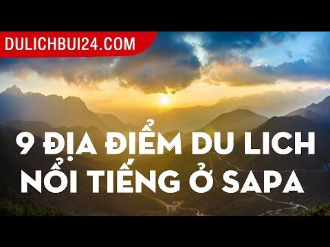 """9 địa điểm """"không thể bỏ qua"""" khi đi du lịch Sapa   9 things to do in Sapa, Vietnam"""
