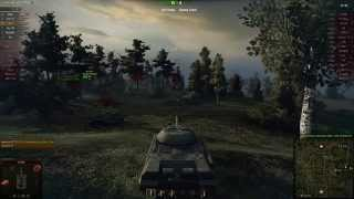 World of Tanks: IS-8 Isn