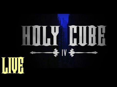 Holycube IV - J51 : Poulpes à babord - LIVE 2018.10.06