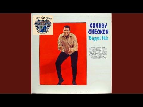 Popeye lyrics chubby checker
