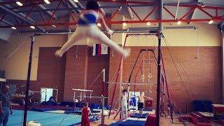 Надежды Российской спортивной гимнастики! Школа олимпийского резерва №3