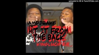 Hit It From The Back Ft (BBE Club)
