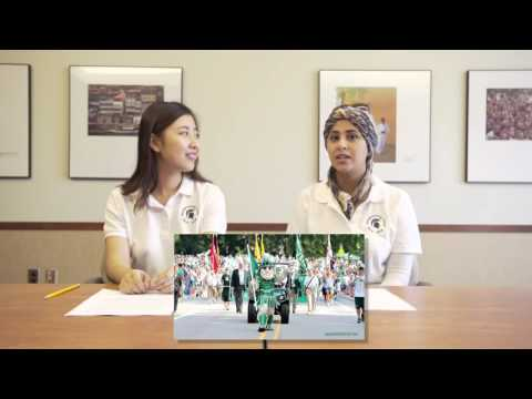 MSU OISS Weekly Special Video Edition - Ep1