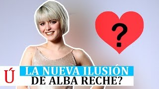 Alba Reche Pillada con uno de OT 2018 que no es Natalia Lacunza tras Operación Triunfo