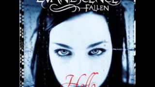 Here is the original version of Hello by Evanescence hope u like it...