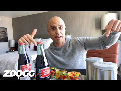 Crooked Vegas Doc Dies in Jail | Incident Report 019 | ZDoggMD.com