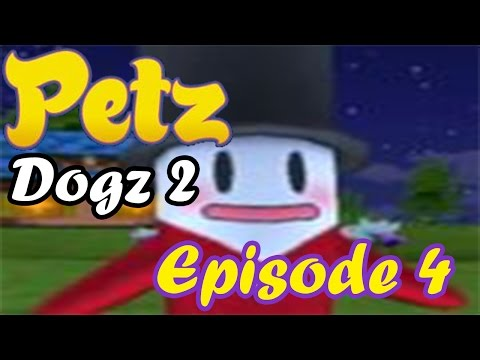 Petz Dogz 2 - Episode 4 - Female Dogz