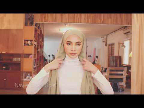 UMMA Hijab Tutorial #3
