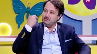 د. سالم ابو الغنم - جراحة العيون بالليزر