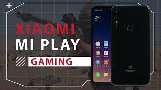 Xiaomi Mi Play - Gaming, Suhu & Benchmark | Malaysia
