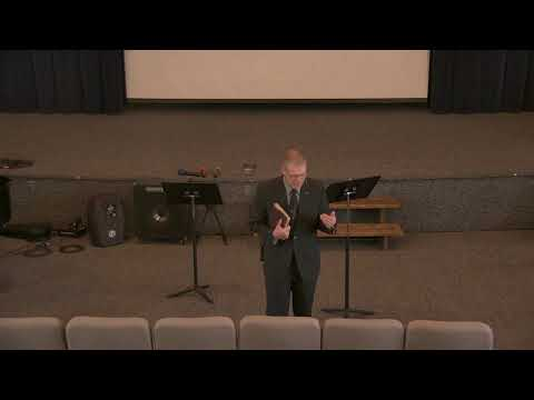 Mount Ellis Academy SDA Church - Living Beyond Fear
