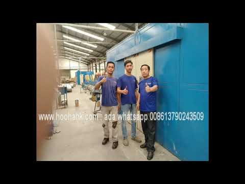 Indonesia wire and cable production line