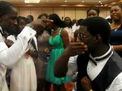 HOW TO DANCE AZONTO FIESTA