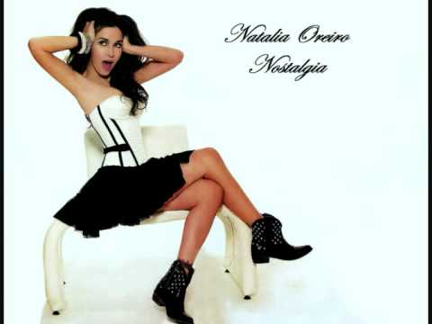 Natalia Oreiro - No me mires mas