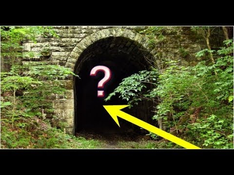 11 Strangest Abandoned Places In West Virginia