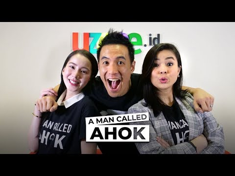 #MovieTalk A Man Called Ahok - Daniel Mananta Dipilih Perankan Ahok, Semua Produser pun Heran Mp3