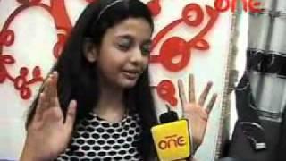 """YJ Prakriti Rashi interviews Y.A Swini Khara"""""""