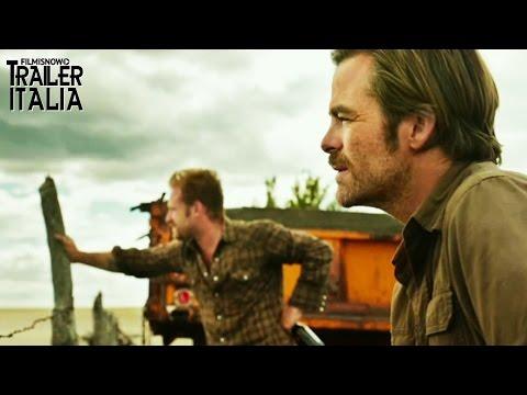 Hell or High Water Trailer Italiano - candidato 4 Premi Oscar 2017