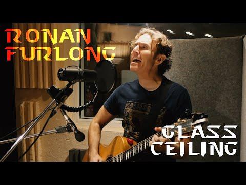 Ronan Furlong - Glass Ceiling Acoustic Live Session
